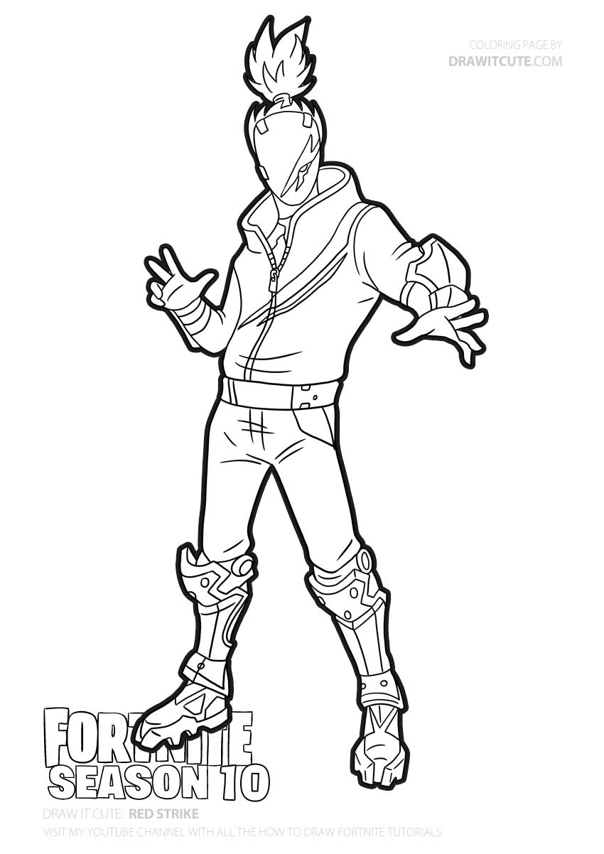 Draw It Cute On Twitter Coloring Pages For Boys Superhero Design Coloring Pages