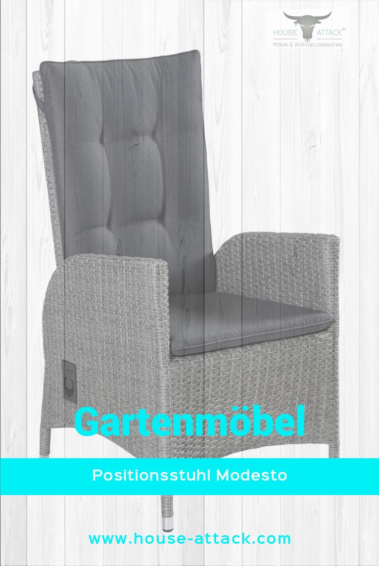 Polyrattan mbel grau cheap loungemobel grau essella polyrattan loungembel panama von with - Artelia loungemobel ...