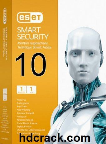 license key eset smart security 10 free