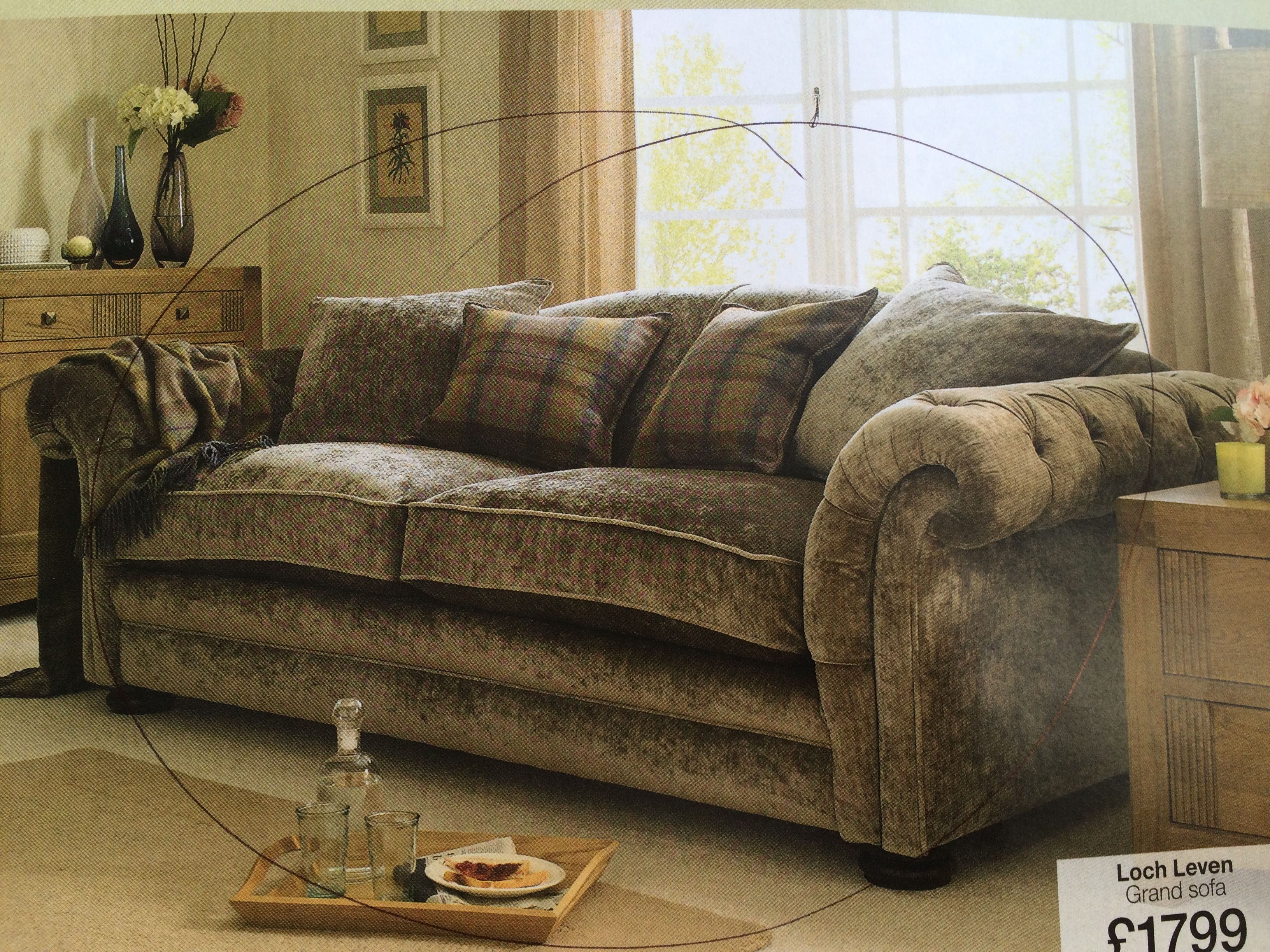Dfs Country Living Sofa