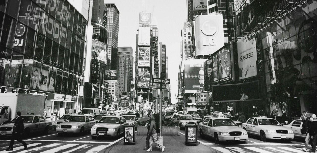 City Header New York Travel Luxury Travel Destinations Places To Go