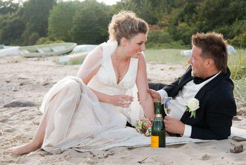 bryllupsfoto på stranden - Google-søgning
