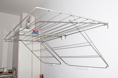 Ikea Wäscheständer gegen den einheitsbrei 10 clevere ikea hacks die dein zuhause