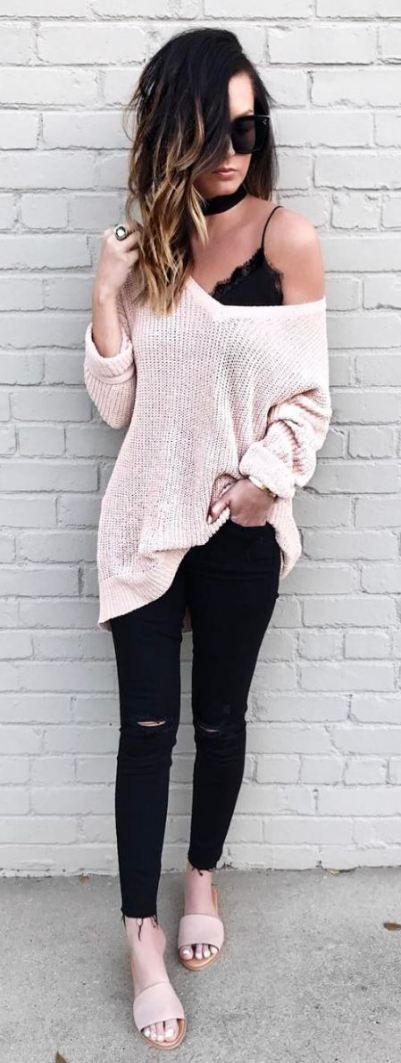 Photo of 30 Ideas Knitting Sweaters Winter Skinny Jeans For 2019 – 2019 – Sweaters ideas
