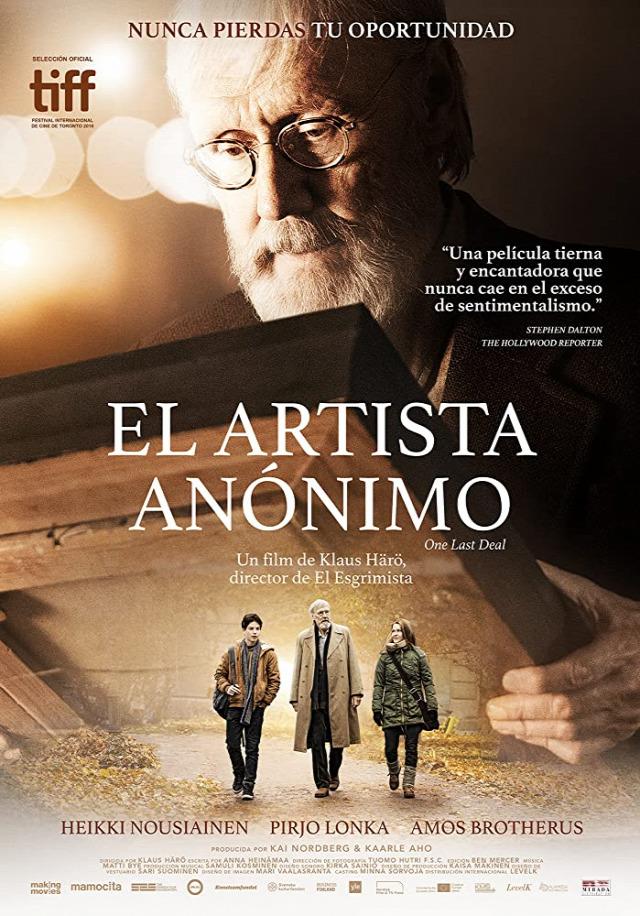 1080p Ver El Artista Anonimo Pelicula Completa En Espanol Caucine74 Artistas Anónimo Peliculas