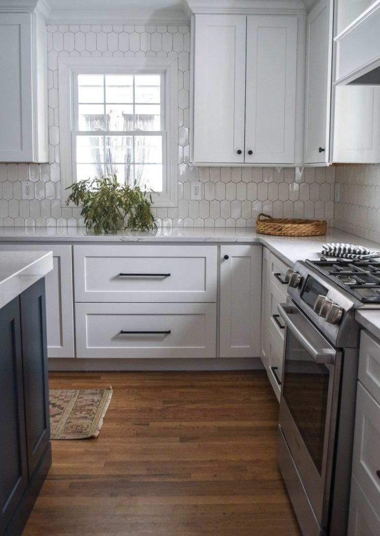 25 Photos Of Our New Kitchen Because I Love It That Much