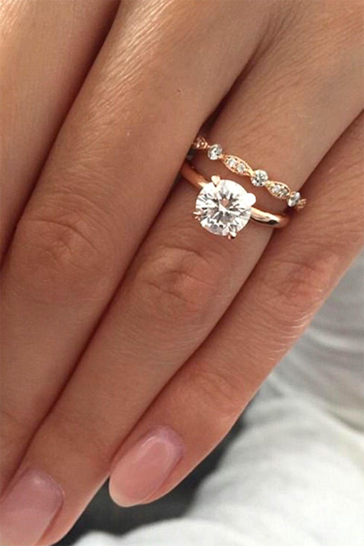 Comprar un anillo de compromiso: debe prestar atención a estas 5 cosas