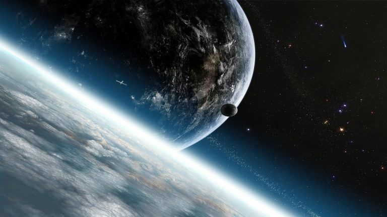 1920x1080 Space Wallpapers HD Космос