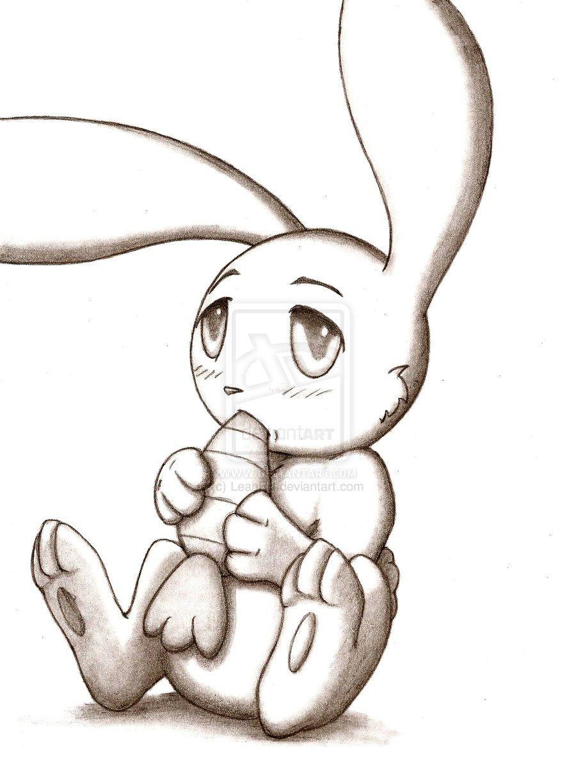 Cute Animal Drawings In Pencil Google Search