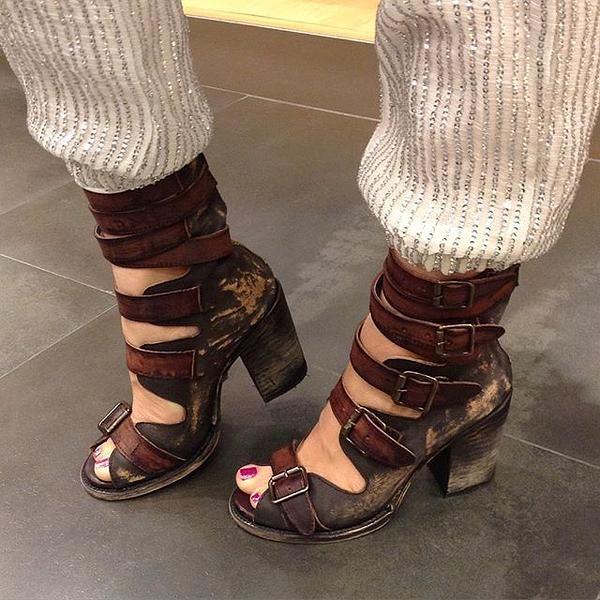 2c496e64f44 Freebird by Steven Bond Sandal - Women's Shoes | Buckle | Shoes and ...
