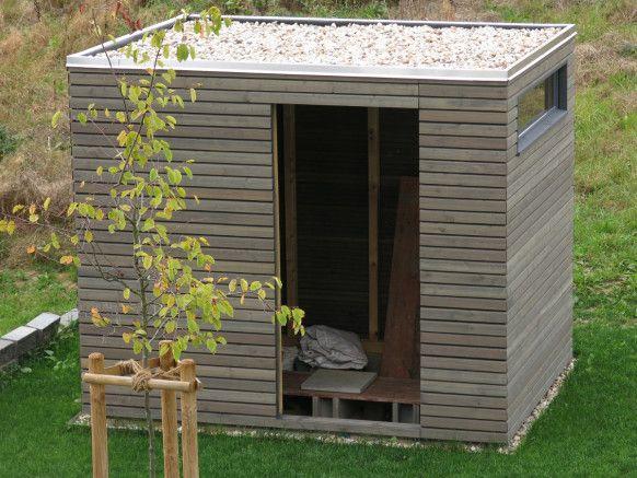 dach_9 (mit Bildern) Gartenhütte, Holzhaus garten, Garten