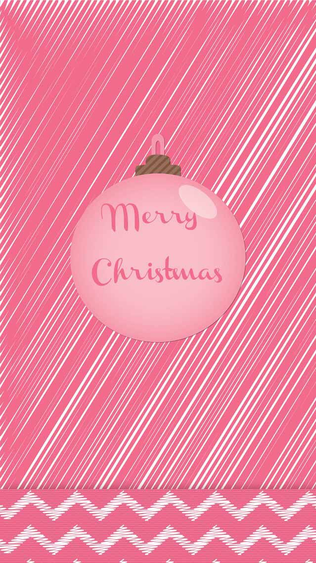 Merry Christmas Iphone Wallpaper Background In 2019