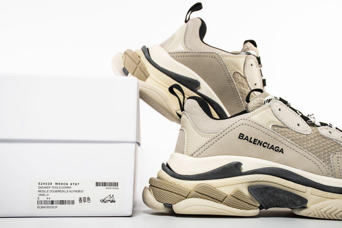 Pin en Balenciaga Shoes