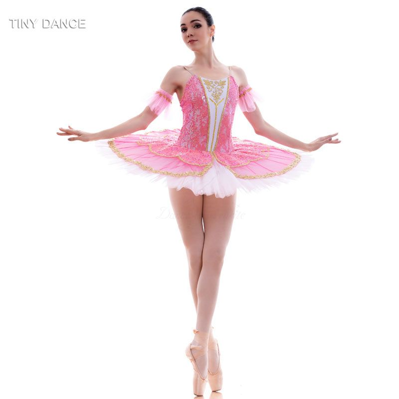 a657abf67 Child   Adult Standard Size Pre Professional Ballet Dance Tutu ...