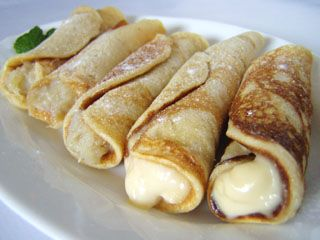 Thai kanom tokyo evaporated milk sweet pancakes food thai desserts recipes with pictures thai kanom tokyo evaporated milk sweet pancakes forumfinder Image collections