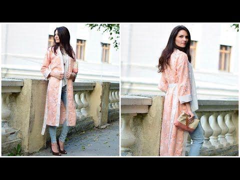 525c4ca8a63 Платье БЕЗ ВЫКРОЙКИ!!! за 15 минут! TV версия. - YouTube