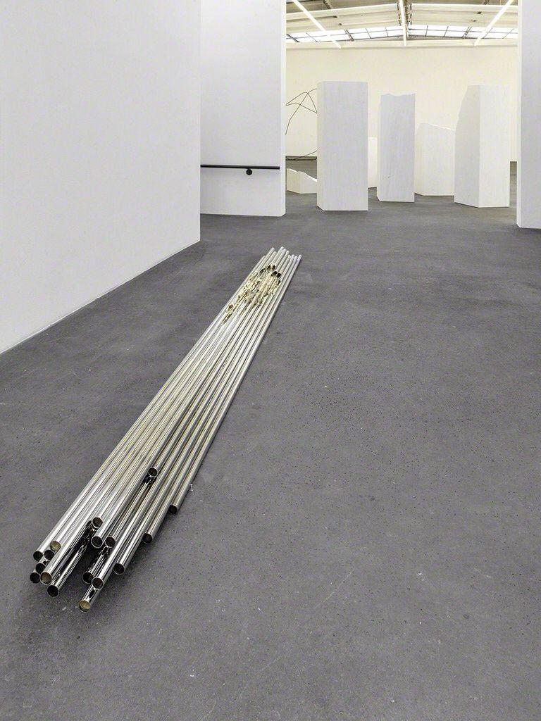 Johann Konig Galerie Berlin Sculpture Installation Museum Exhibition Exhibition