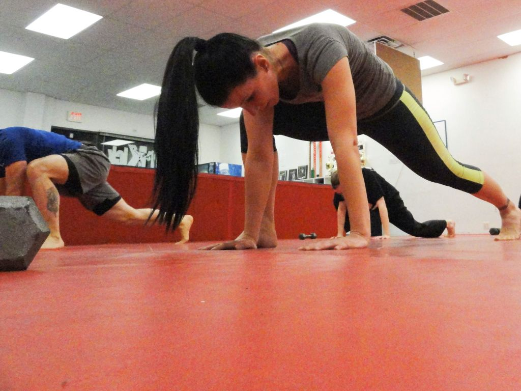 Wod The Whipping 10 Exercises No Equipment Needed