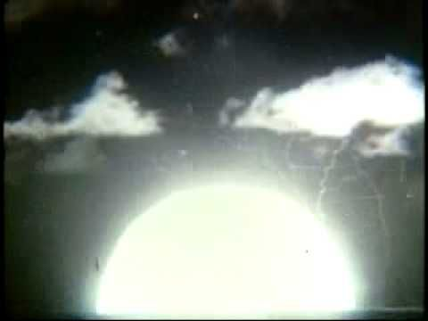 Ivy Mike produced lightning as a result of the massive cloud of debris and water thrown into the upper atmosphere The 3-1/4 mile diameter fireball from Mike was the largest ever produced. The destructive effects were so great that the test island disappeared