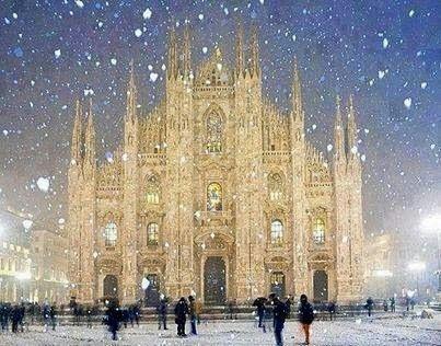 Milão *