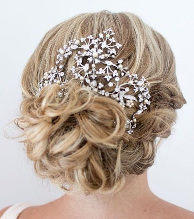 Beautiful Wedding Hairstyle For Long Hair Perfect For Any: 200 Beautiful Long Hair Styles That Are Great For Weddings