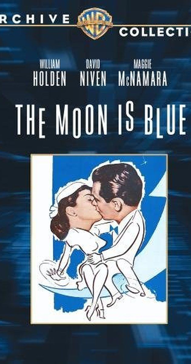 the moon is blue - 620×878