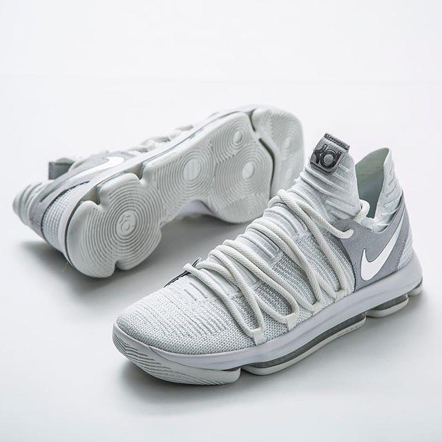 kd x shoes