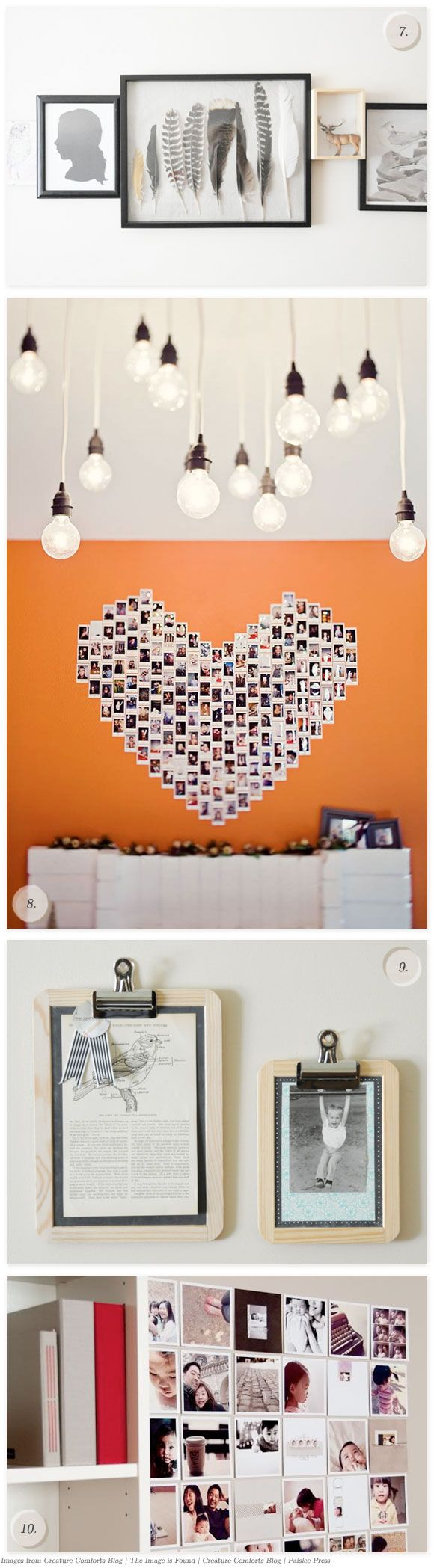 mmmm... A graphic using the photos customers sent in of their Lombok items in their homes (December promo?) duplicated to create a giant heart shape collage of of the photos, then hang one in each of the side windows for valentines event display? (Love the orange display of happy clients in their glasses)