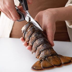 The Only 3 Steps You Need to Know to Butterfly Lobster Tails