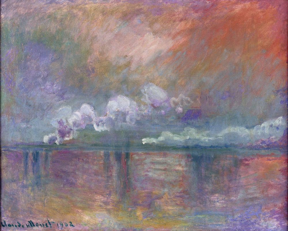 Claude Monet Biography Paintingsbiography Online 15