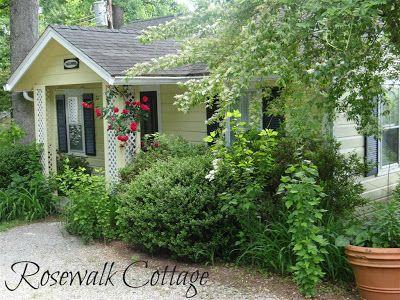 Rosewalk Cottage