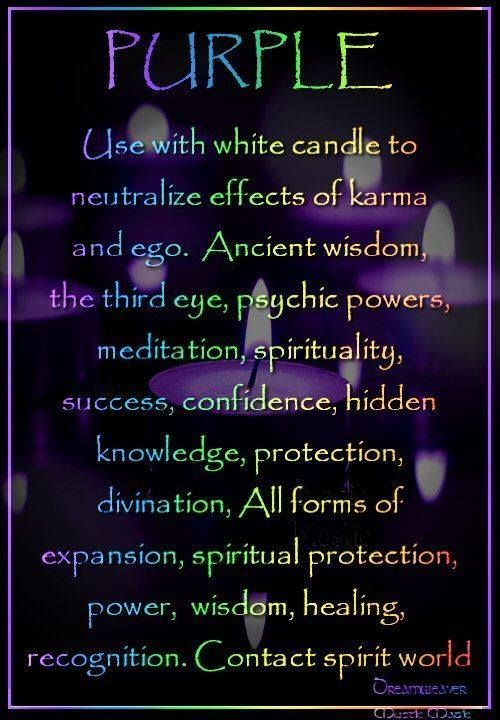 purple candle magick #candlemagick purple candle magick #candlemagick