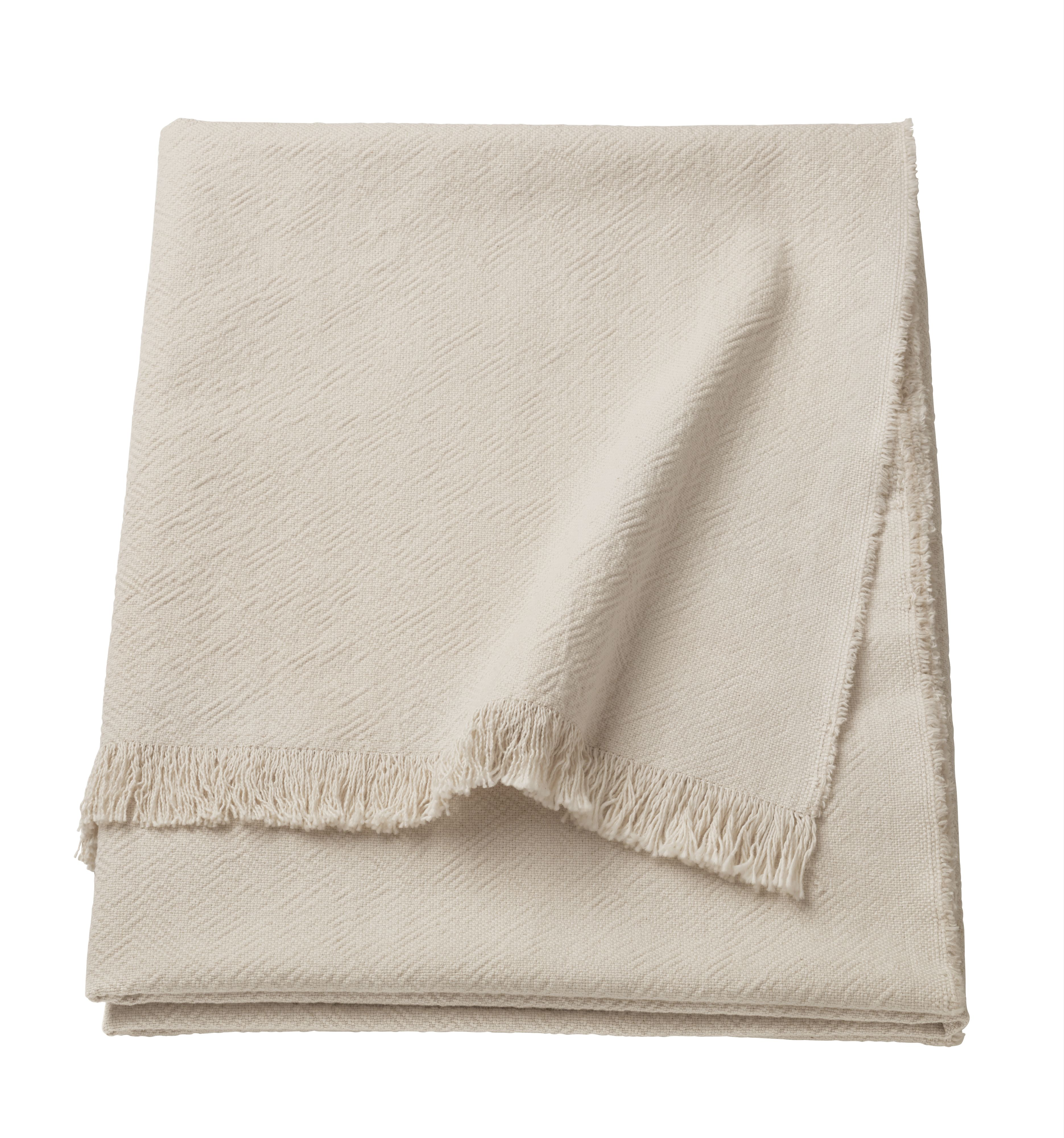 Ikea Keep Off Rug Off White: JOFRID Throw, Natural In 2019