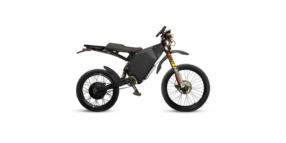 Delfast S New 50 Mph 80 Km H Electric Bicycle Stretches The Word Bicycle Electrek Electric Bike Electric Bicycle Cheap Electric Bike
