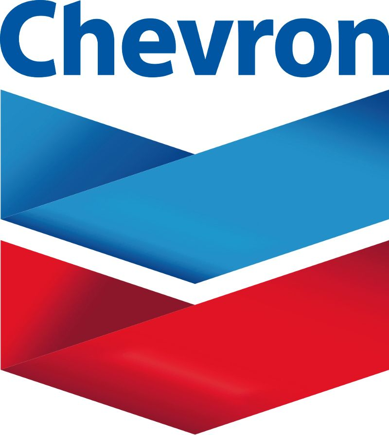 List Of Famous Oil And Gas Company Logos And Names Company Logos And Names Oil And Gas Chevron