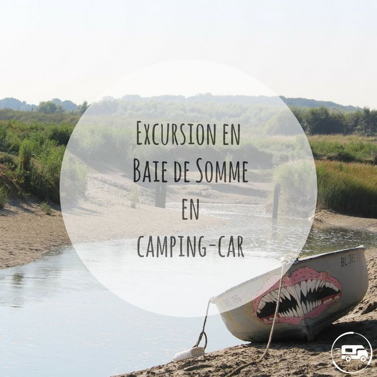 Photo of Excursion en Baie de Somme en camping-car