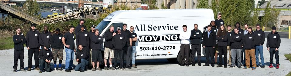 About all service moving moving company long distance
