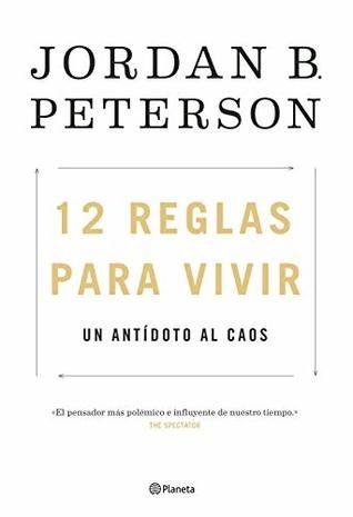 descargar^libros^] 12 reglas para vivir[jordan b. peterson