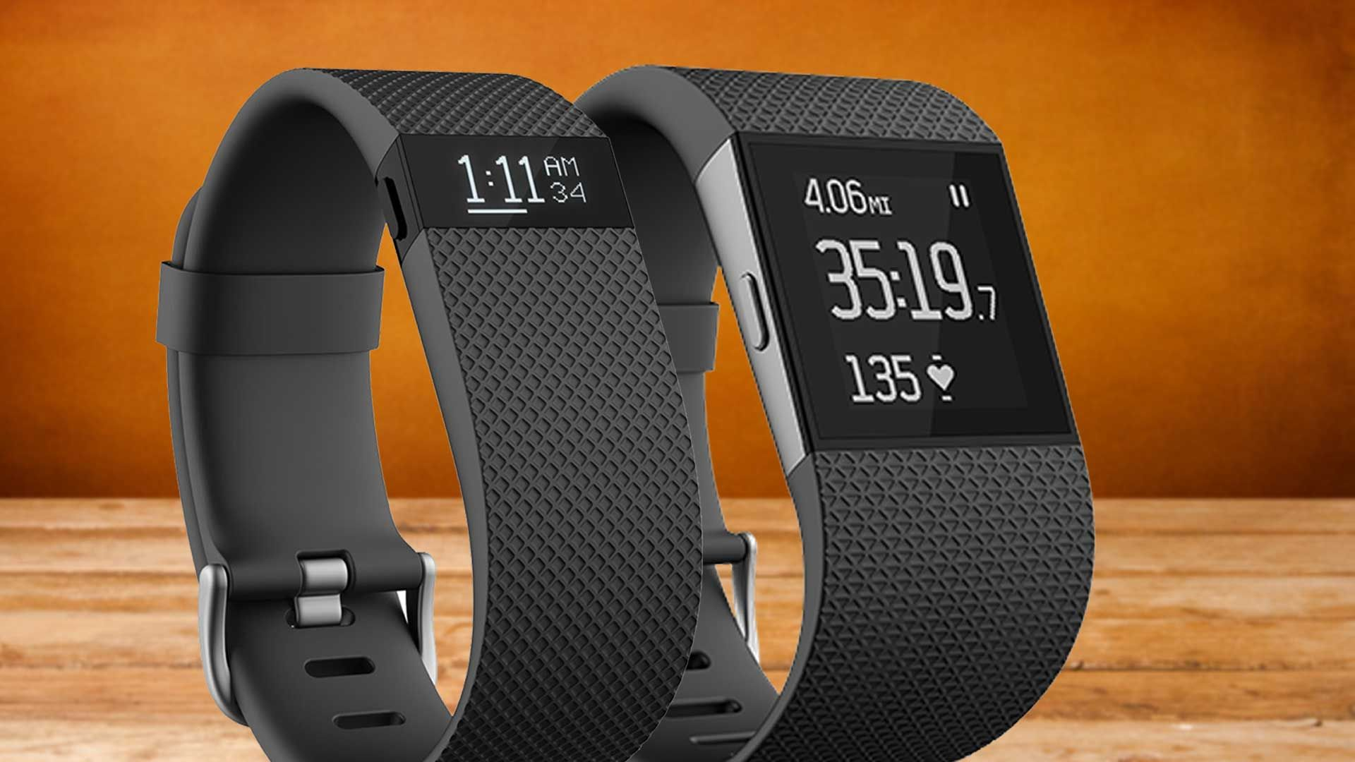 Fitbit Charge Hr Vs Surge Review And Tutorial Pcclassesonline Fitbit Fitbit Charge Fitbit Charge Hr