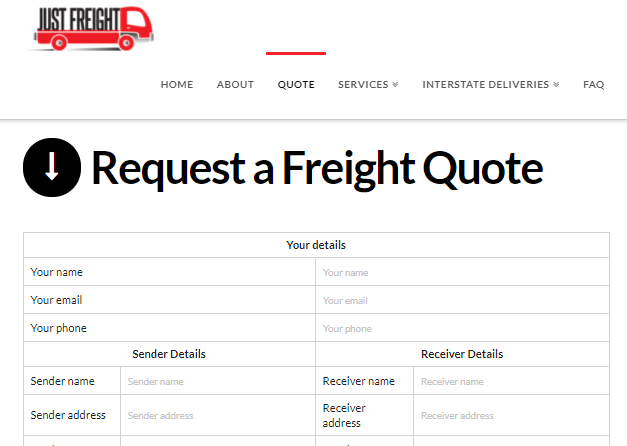 Freight Quote Jims Door To Door Car Carrying And Transport Provides Affordable Car