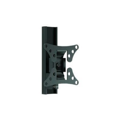 Vogel's WALL 1020 - support TV orientable 60° et inclinable +/- 10° - 17-26