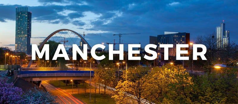 Manchester Adult Weekend - What to see and do | Manchester ...