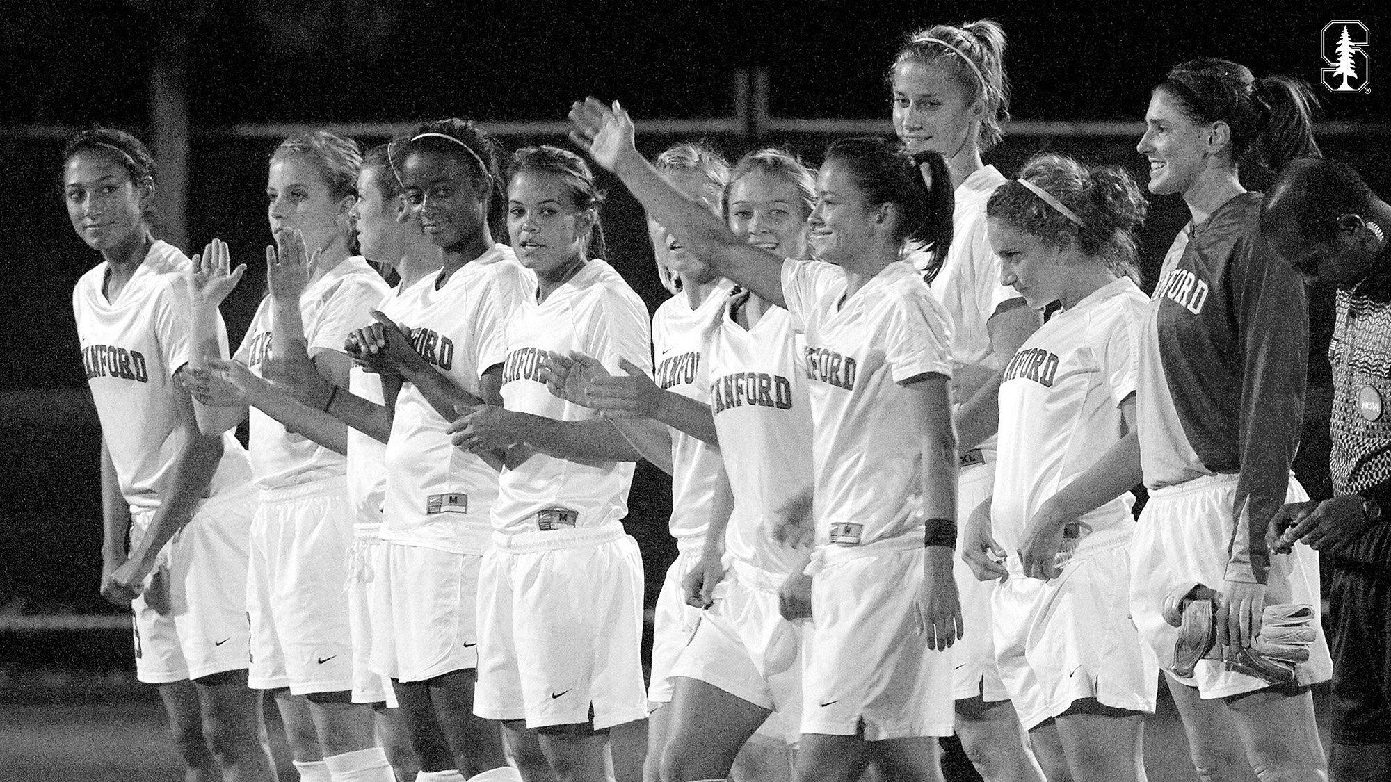 Stanford Women's Soccer on | Christen Press | Soccer