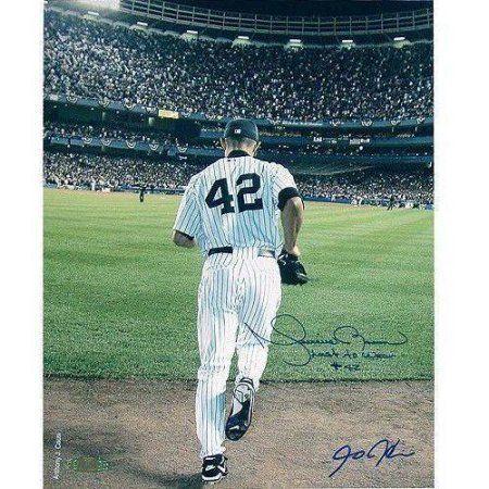 Mariano Rivera/Derek Jeter/Alex Rodriguez Pose Horizontal 16 inch x 20 inch Photo (Getty # 94832694)