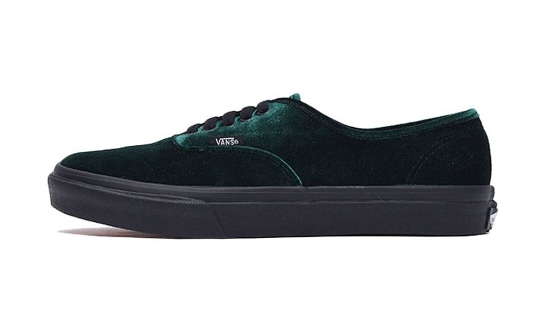 This Green Velvet Vans Authentic Is All About Sophistication  http://feedproxy.google.com/~r/highsnobiety/rss/~3/dtWmLvJpSzs/