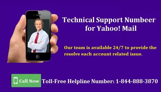 how to call yahoo support