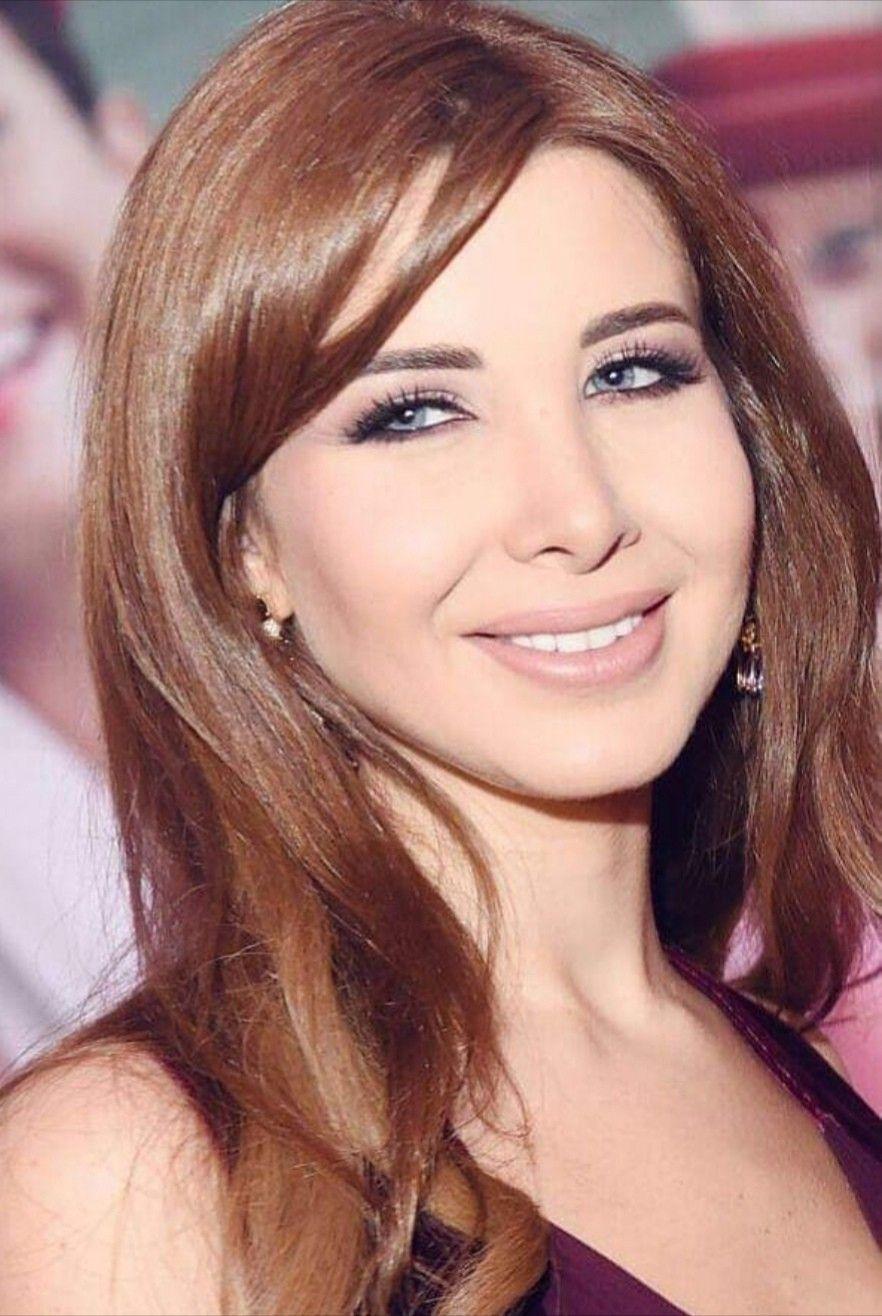 Nancy Ajram Liban Nancy Ajram Nancy Beauty Full Girl