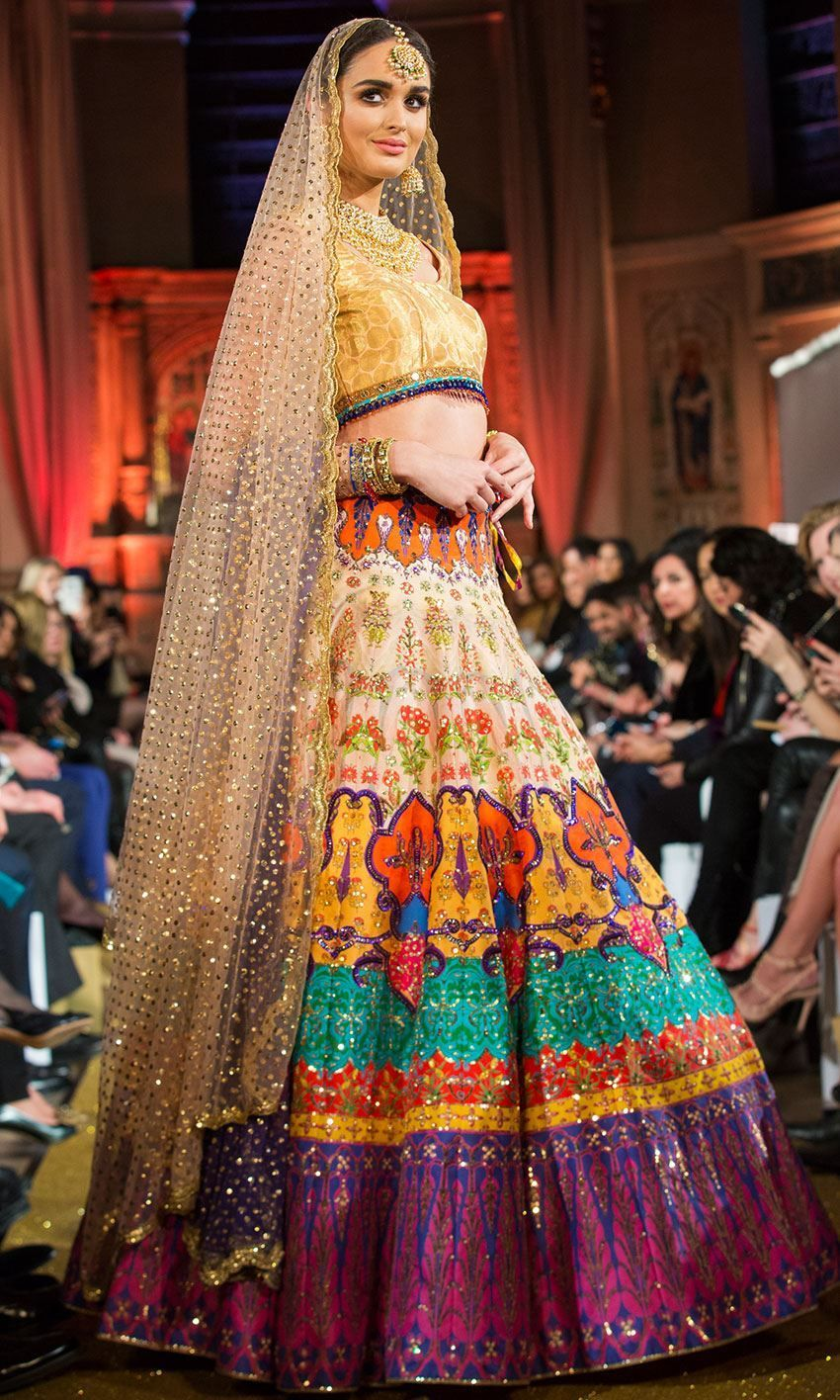 Picture Of Jaipur Bridal Lehenga Collection Designer Bridal Lehenga Fashion Designers Famous
