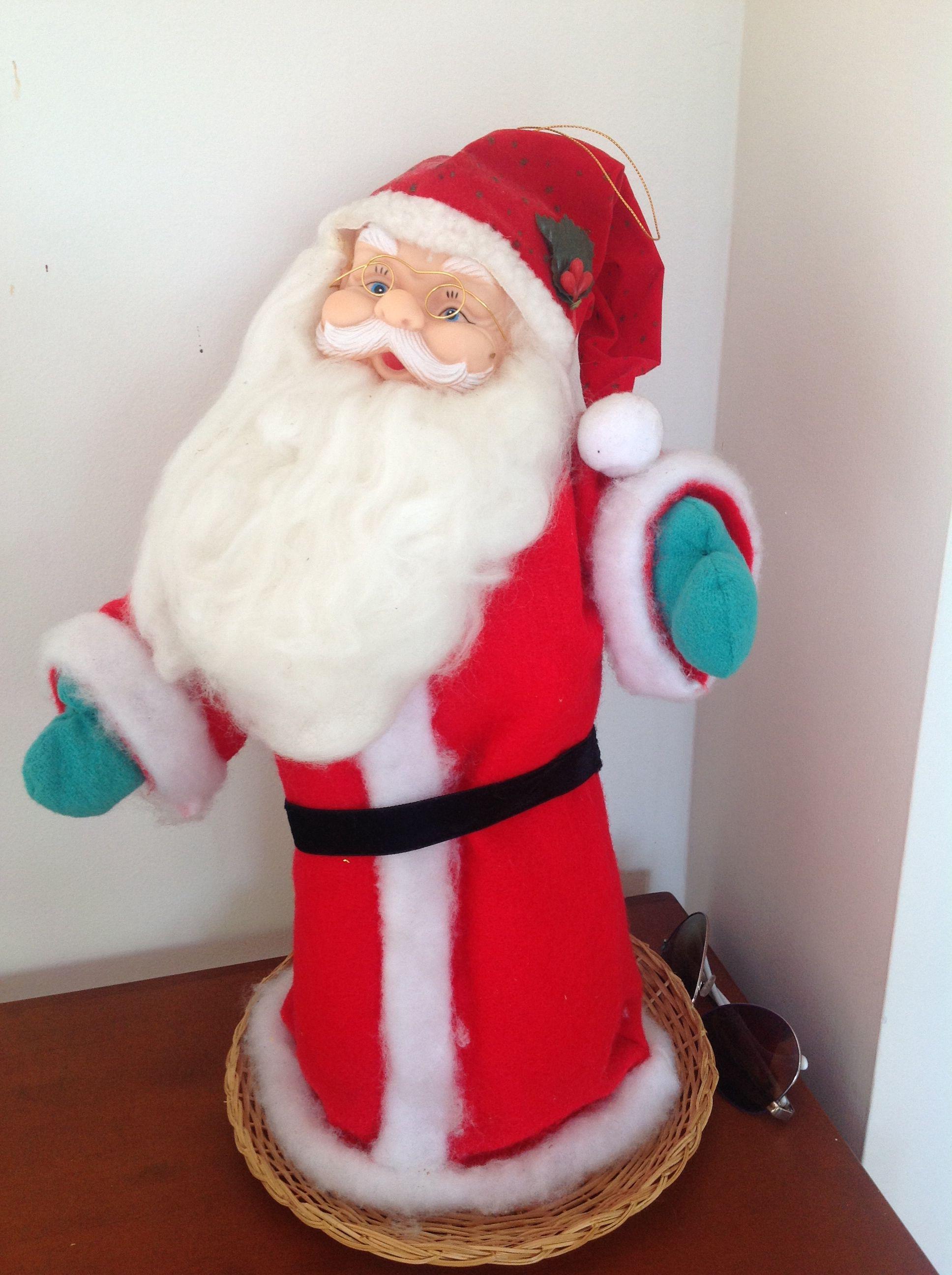 Noel gordito