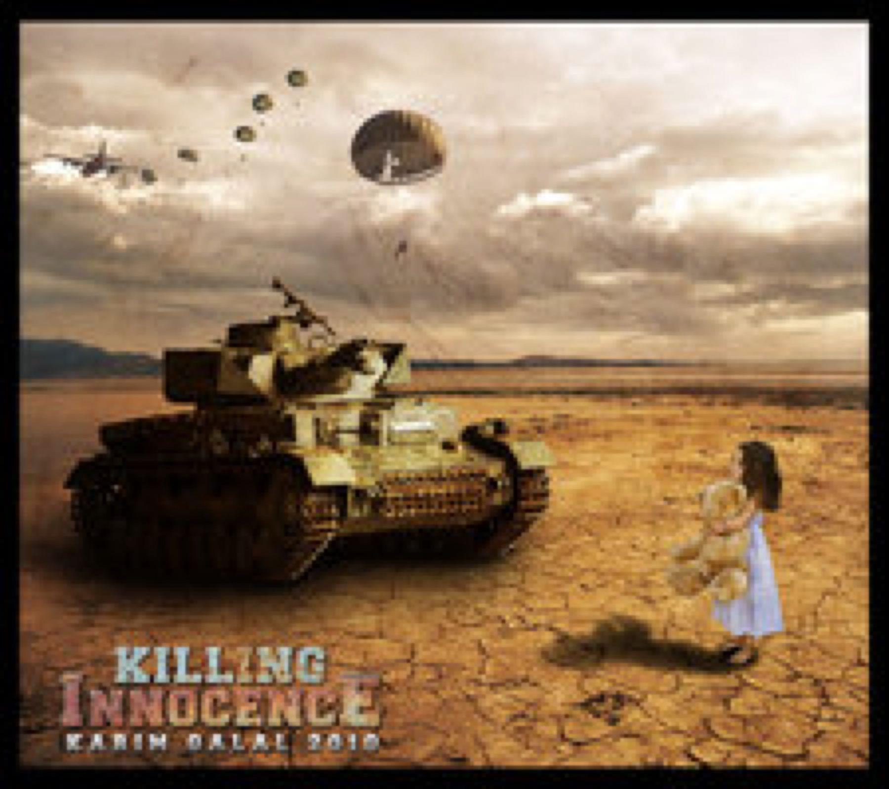 Killing Innocence by kimoz on @DeviantArt